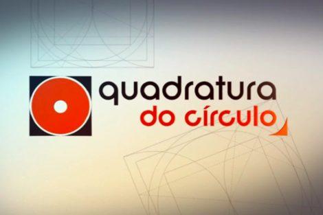 Quadratura Do Circulo Dest Surpresa! 'Quadratura Do Círculo' Mantém Painel E É Nova Aposta Da Tvi24