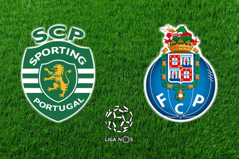 Sporting Fcporto Liga Nos Direto Sporting Vs Porto Em Direto Na Sport Tv1