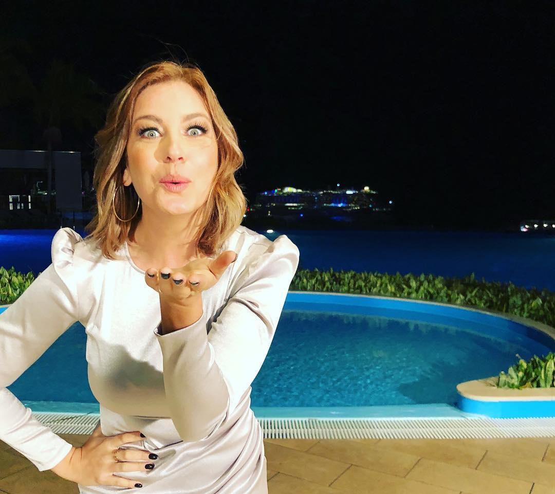 Vanessa Oliveira Menino Ou Menina? Vanessa Oliveira Revela O Sexo Do Bebé