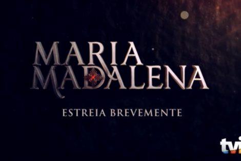 8C61B6D6 C51E 40C9 84F3 019Acccb33E3 'Maria Madalena'. Nova Série Mexicana Garante Liderança Da Tvi