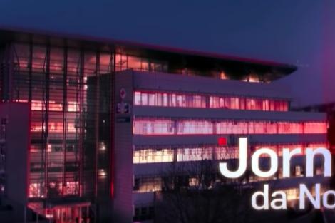 Captura De Ecrã 2019 02 02 Às 16.40.56 'Jornal Das 8' Aproxima-Se Do 'Jornal Da Noite' Mas Ainda Sem Liderar