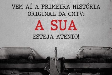F6A64D04 1657 4464 86B0 4A701Eeb5436 Com Ambição Da Liderança, Cmtv Já Prepara Nova Novela Original
