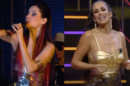 Igual Rita Pereira Copiou O Look De Liliane Marise