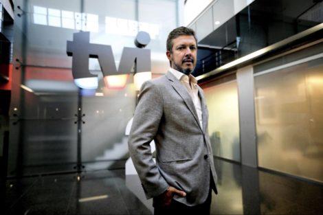 bruno santos Bruno Santos garante que ERC nunca multou a TVI