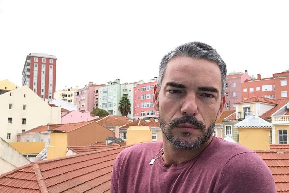 Cláudio Ramos Cláudio Ramos Mostra-Se &Quot;Nestes Preparos&Quot; Em Casa
