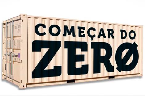 Começar Do Zero Conheça Os Últimos Concorrentes De 'Começar Do Zero'
