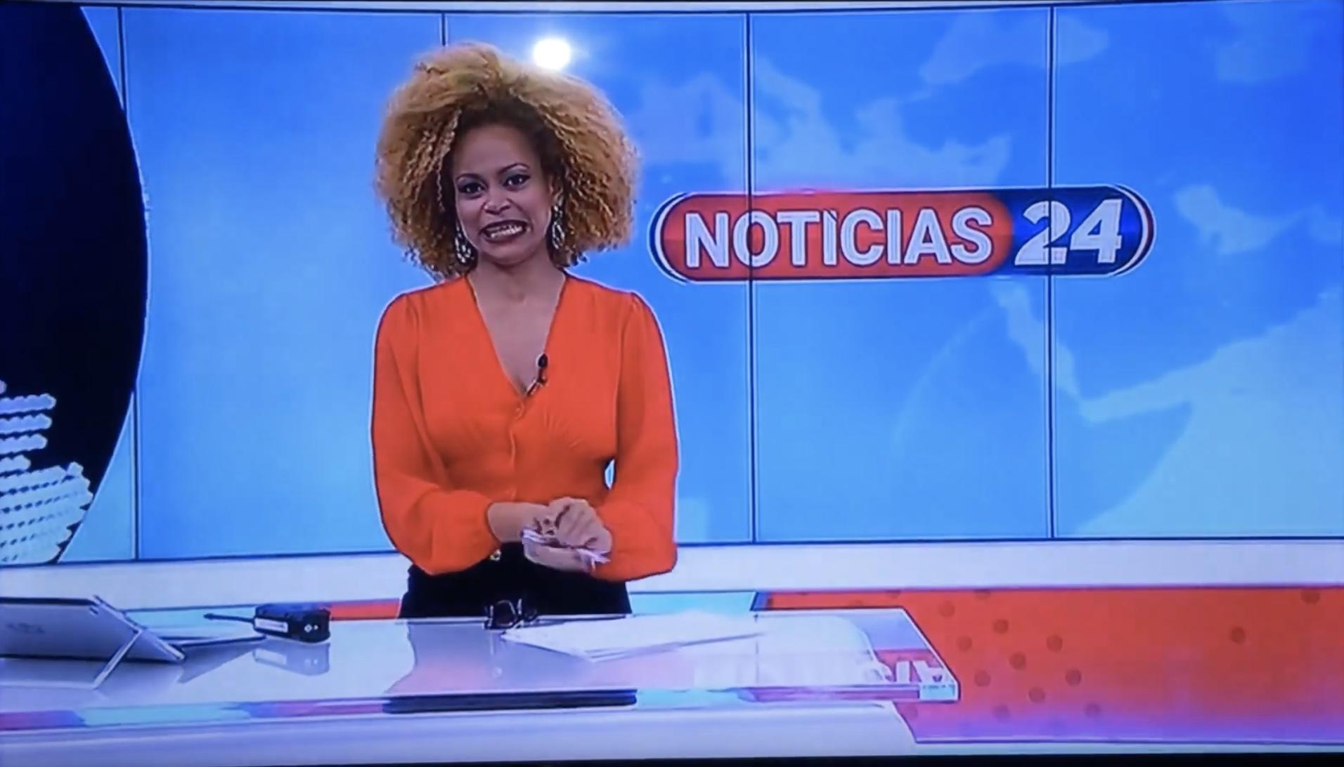 Conceicao Queiroz Tvi24 Tvi Poderá Ser Adquirida Em Breve Pelos Donos Do Correio Da Manhã E Da Cmtv