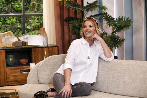 Cristina Ferreira 20 Programas De Cristina Ferreira E Ana Maria Braga Têm Muitas Semelhanças