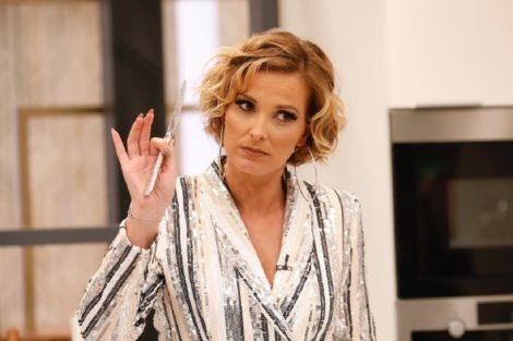 Cristina Ferreira 26 Cristina Ferreira Pronta Para A Guerra Contra A Sic: &Quot; Vou Até Às Últimas Instâncias&Quot;