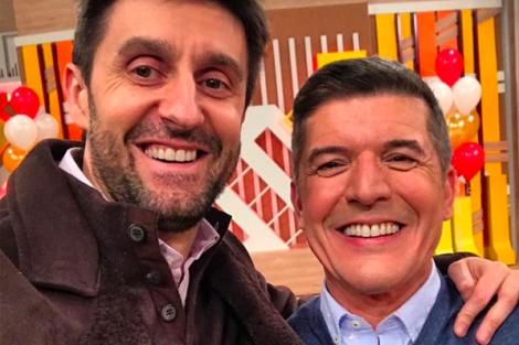 Daniel Joao Daniel Oliveira Não Faltou À Estreia De 'Olhó Baião'