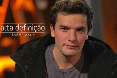 Jj João Jesus Recordou Infância Difícil Entre Violência E Droga