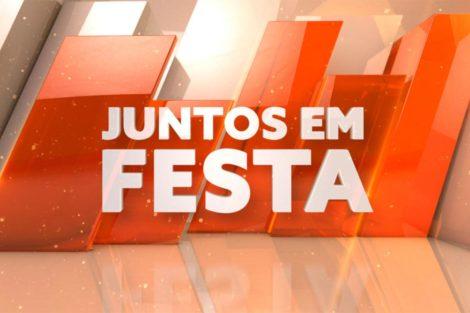 Juntosemfesta &Quot;Juntos Em Festa&Quot; De Carnaval Cai Para Terceiro No Acesso Ao Horário Nobre