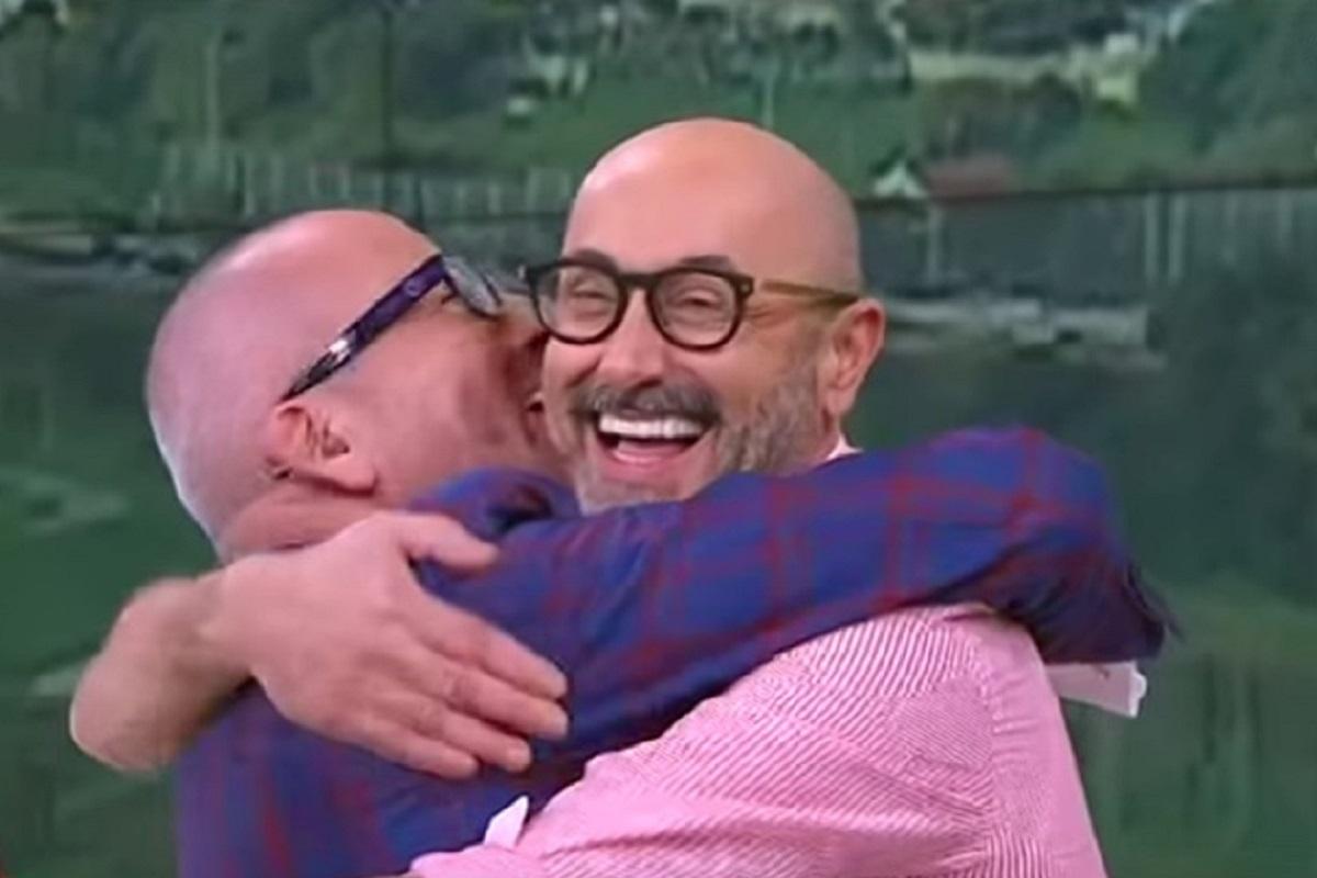Manuel Luis Goucha Rui Oliveira Voce Na Tv 1 Manuel Luís Goucha Assume Que É Um &Quot;Safado&Quot; Com Rui Oliveira