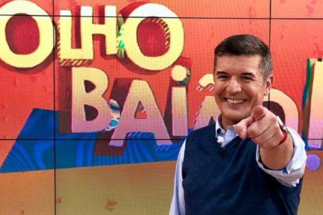 Olhobaiao 'Olhó Baião' Volta A Liderar Na Segunda Emissão