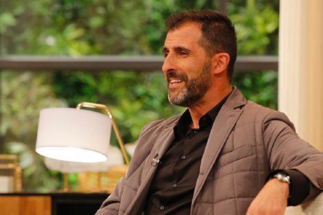 Ricardo Cristina Ferreira Pede A Ricardo Para Lhe Avaliar A Casa. Resposta Não Foi Do Seu Agrado