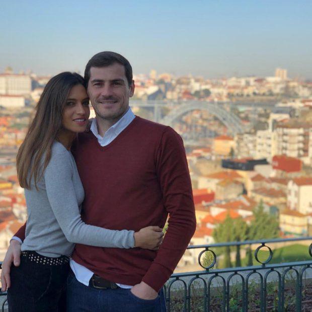 Sara Carbonero Iker Casillas De Quem Se Trata Esta Celebridade? Mora Em Portugal E Tem 35 Anos