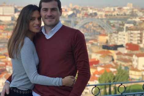 Sara Carbonero Iker Casillas E1564484507253 Iker Casillas Internado De Urgência, Vítima De Ataque Cardíaco
