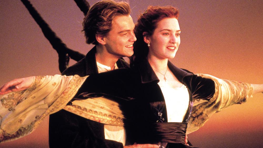 Titanic 'Titanic' Afunda Concorrência Nas Audiências