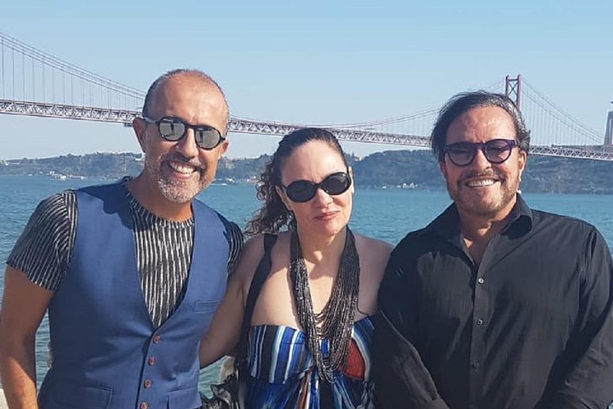 Wolf Maya Rui Vilhena Ator Brasileiro Arrasa Ficção Em Portugal: &Quot;Não Sabem Fazer Novelas&Quot;