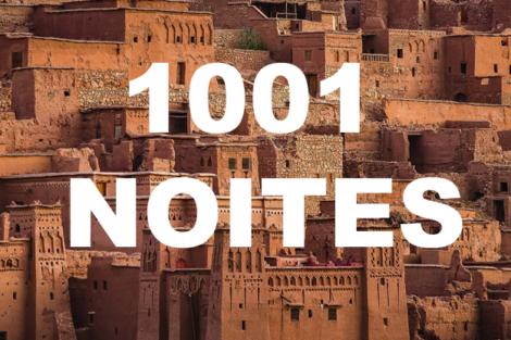 1001 noites novela tvi