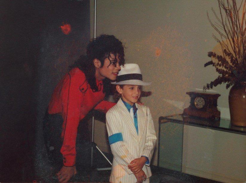 1337055 Leaving Neverland: O Documentário Polémico Sobre As Vítimas De Michael Jackson