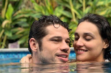 49547429 114616689603799 3790076797474827004 N Após Polémica, José Loreto E Débora Nascimento Juntos De Novo