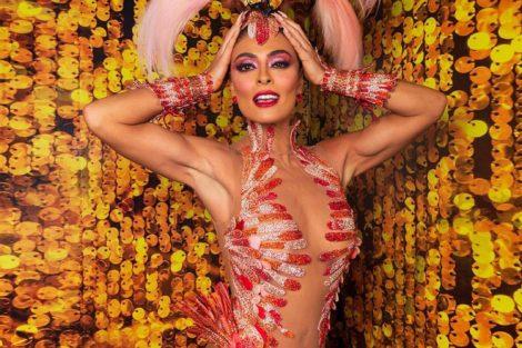 52615736 2520925704602413 4371608526196383187 N Juliana Paes Reage À Polémica Sobre O Disfarce De Carnaval