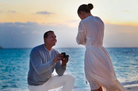 53659139 389589944927418 5555896223277163509 N Jennifer Lopez Foi Pedida Em Casamento. Veja As Fotos Desse Momento
