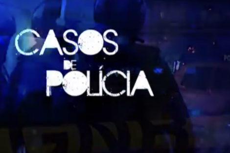 E7102025 5D7B 464C 9Fd3 330Dba1A432E Sic Já Promove 'Casos De Polícia'. Violência Doméstica É O Tema De Estreia
