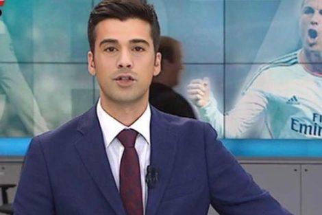 Frederico Mendes Oliveira 2 Boas Notícias! Frederico Mendes Oliveira Prestes A Regressar À Tvi