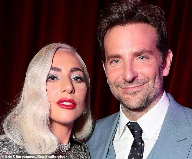 Bradley Gaga Lady Gaga E Bradley Cooper Com Relação Secreta