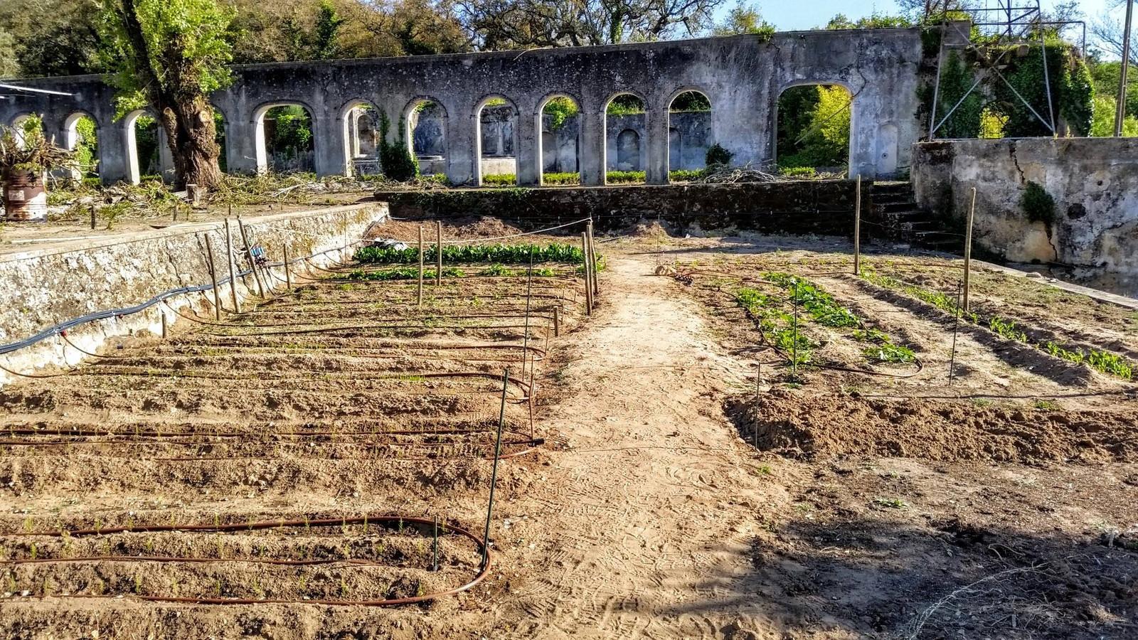 C7 Conheça A Quinta De 'Quem Quer Namorar Com O Agricultor?'