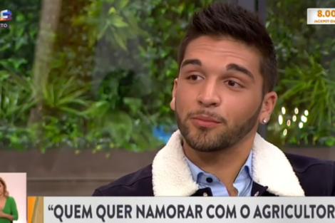 F 3 'Quem Quer Namorar Com O Agricultor?': João Bettencourt Partilha Arrependimento