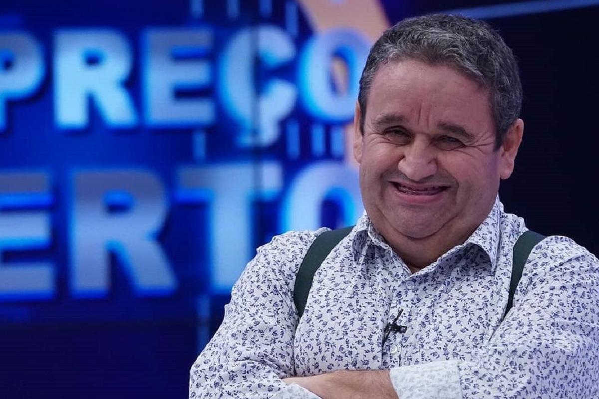 Fernando Mendes 'O Preço Certo' Dispara E Regista Mais Do Dobro Da Tvi
