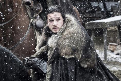 Gameofthrones Jonsnow Insnow 'Game Of Thrones' Terá Dois Finais Diferentes