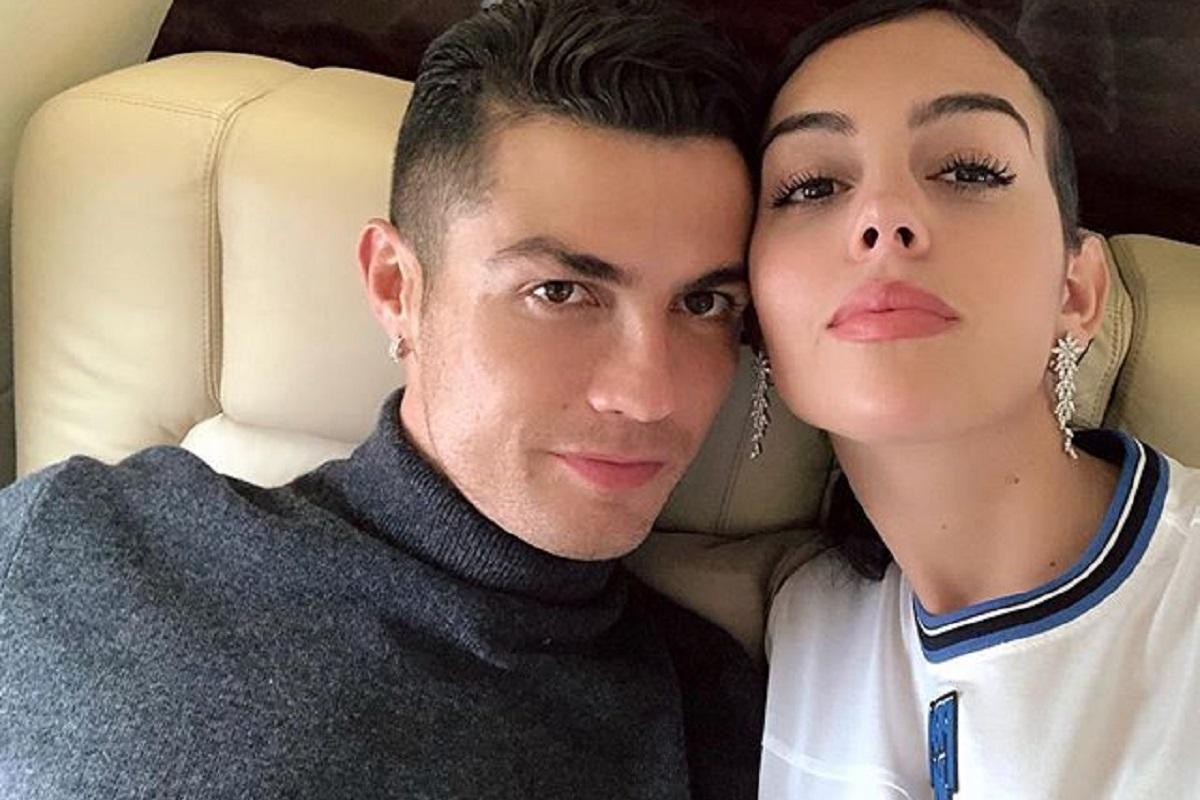 Georgina Rodríguez.jpg Cristiano Ronaldo Cristiano Ronaldo Vai Ser Pai Novamente? &Quot;Talvez Venha Aí Uma Surpresa&Quot;