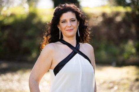 Isabel Almeid 'Agricultor': Isabel Almeida Revela Passado Marcado Pela Violência
