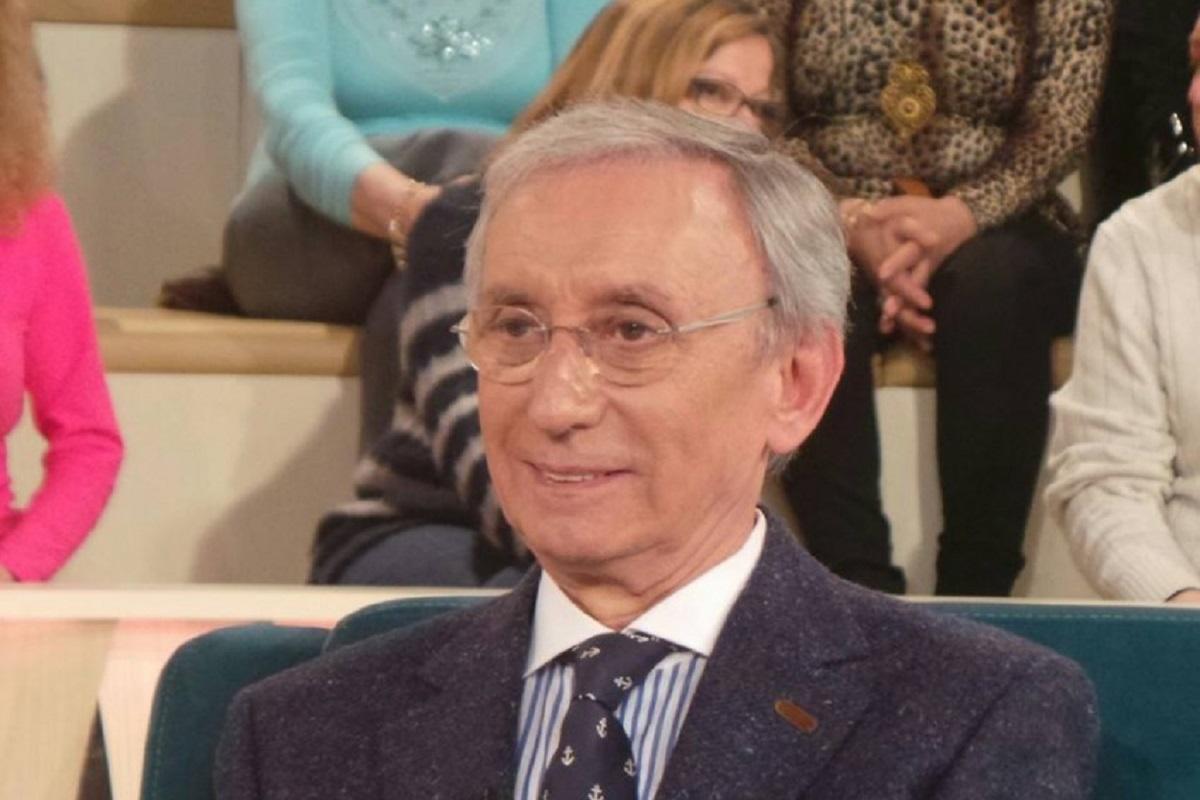 Júlio Isidro Alvim Homenageia Júlio Isidro: Tinha Tudo Para Ser Uma Voz Imaculada Da Bbc&Quot;