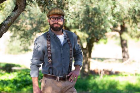 Joao Menezes 1 Quem Quer Namorar Com O Agricultor?: João Menezes Revela-Se Triste Com A Sic