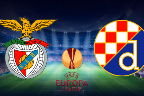 Jogo Liga Europa: Benfica Vs Dinamo Zagreb Em Direto Na Sic