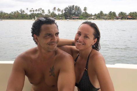 Marisa Cruz Pedro Hossi 1 Boa Aposta? Pedro Hossi E Marisa Cruz Reencontram-Se... Em Telenovela Da Tvi
