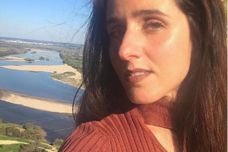 Marta Fermandes Marta Fermandes Revela: &Quot;Sofri De Ataques De Pânico, Durante Quase 10 Anos&Quot;