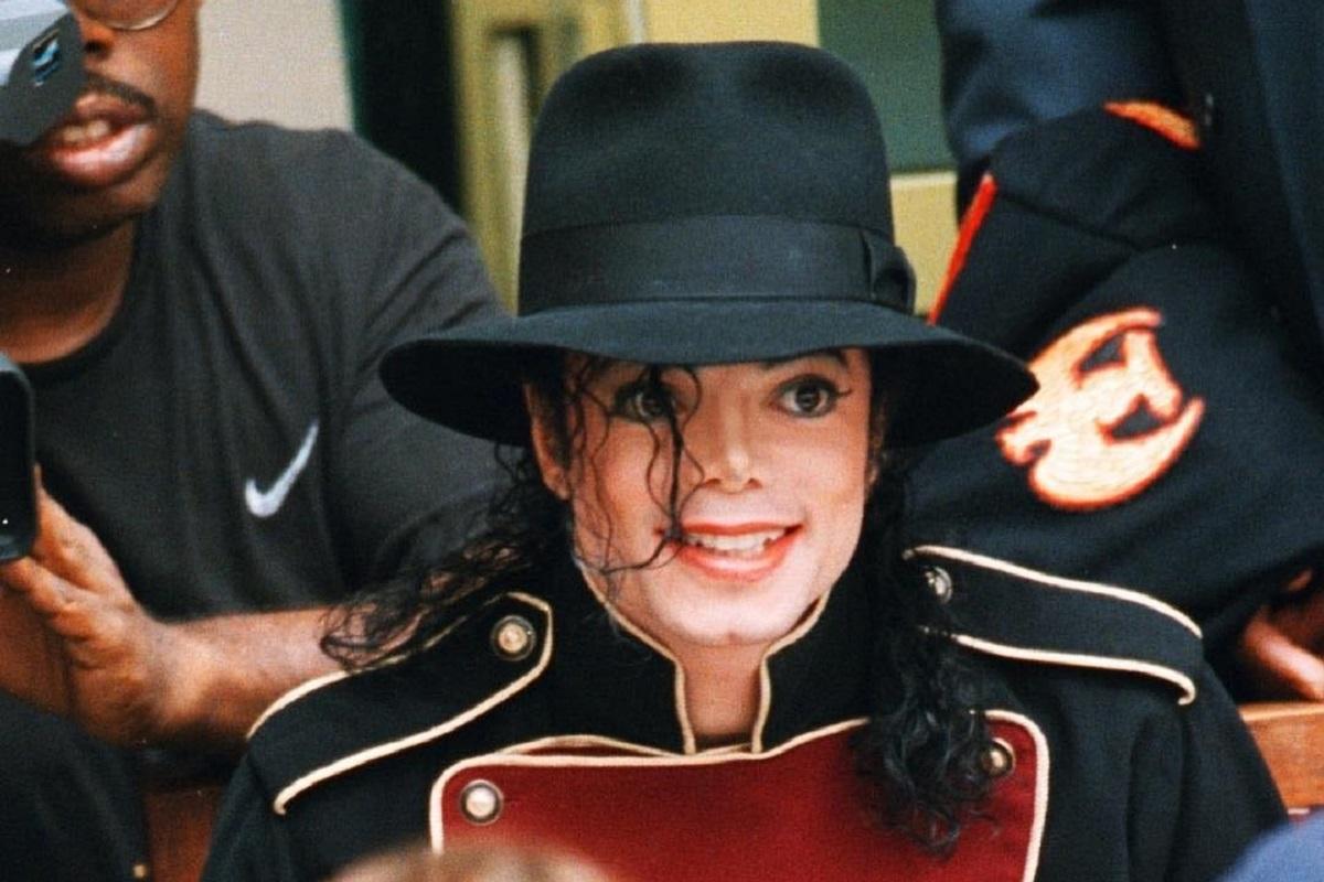 Michael Jackson Músicas De Michael Jackson Banidas De Rádios Após Estreia Do Polémico Documentário Da Hbo