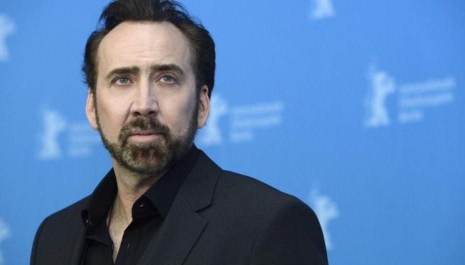 Nicolas Mulher Que Esteve Casada Com Nicolas Cage Durante 4 Dias Exige Pensão De Alimentos