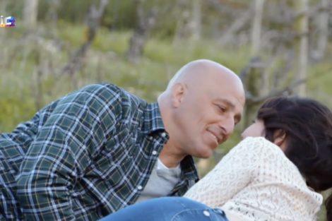 Raquel Filipe Quem Quer Namorar Com O Agricultor Primeiro Beijo Ao Terceiro Dia De 'Quem Quer Namorar Com O Agricultor'