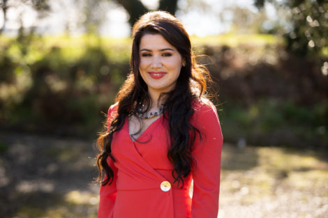 Raquel Lourenço Quem Quer Namorar Com O Agricultor?: Após Dupla Rejeição, Raquel Lourenço Já Tem Namorado