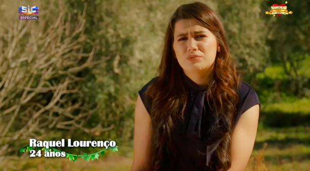 Raquel Quem Quer Namorar Com O Agricultor?: Após Dupla Expulsão, Raquel Desmaiou