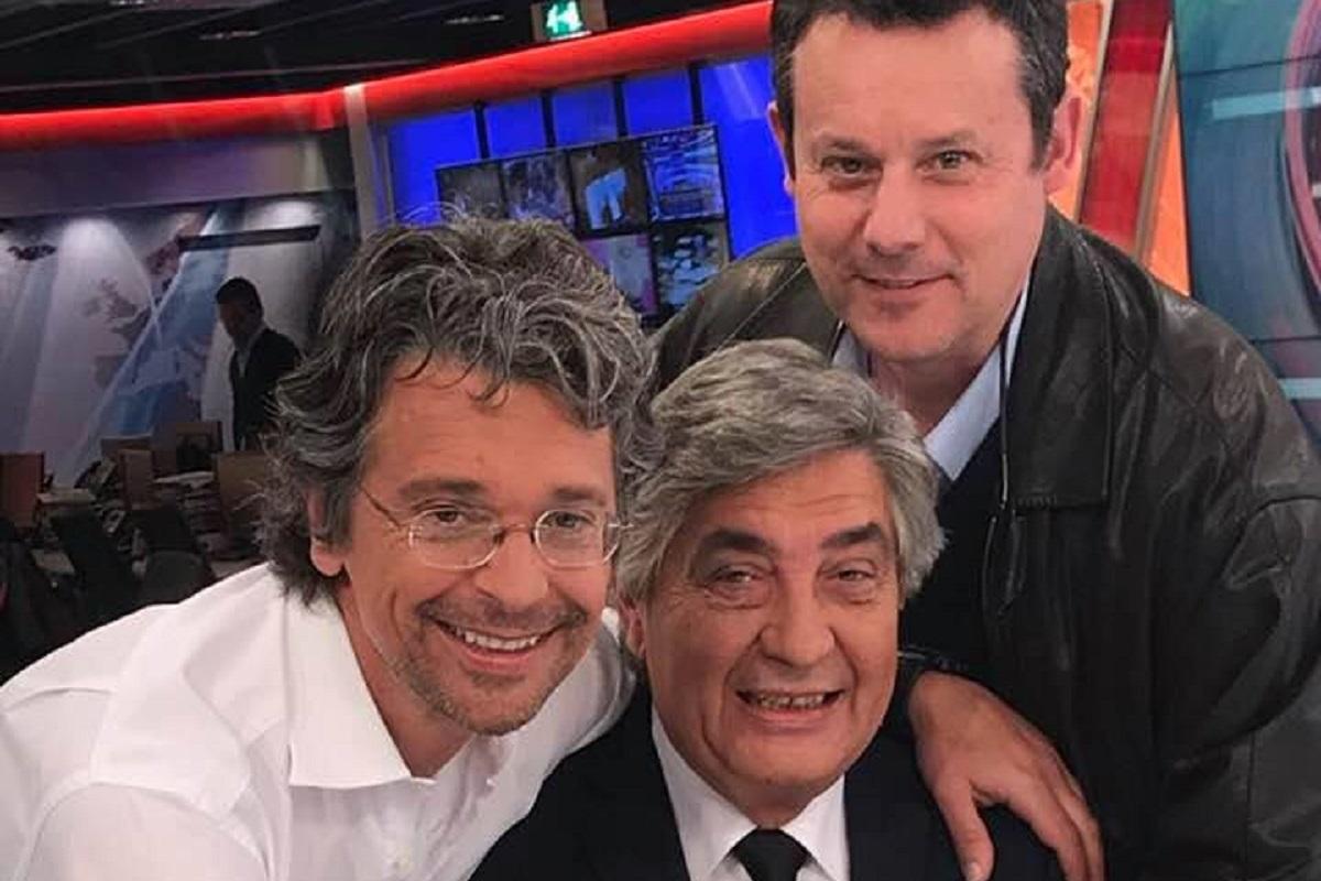 Sergio Figueiredo Tvi Henrique Garcia Tvi: &Quot;Vamos Ser A Estação Que Os Portugueses Se Habituaram A Preferir&Quot;