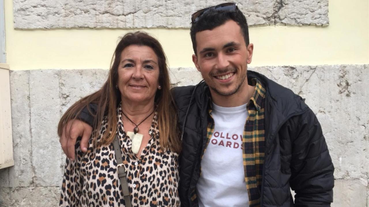 Tomas E Maria Jose Conheça As Mães E Os 'Solteirões' De &Quot;Quem Quer Casar Com O Meu Filho?&Quot;