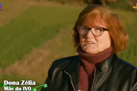 Zelia Sic. Mãe De Agricultor Ivo Revela: &Quot;Ele Meteu-Se Na Droga&Quot;